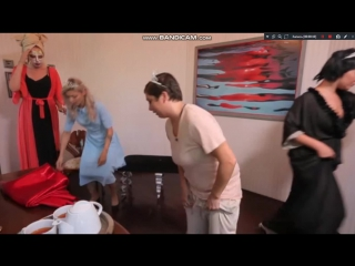Трусы Кати Хорошенко Пацанки