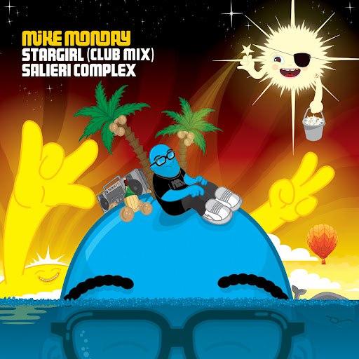 Mike Monday альбом Stargirl/Salieri Complex