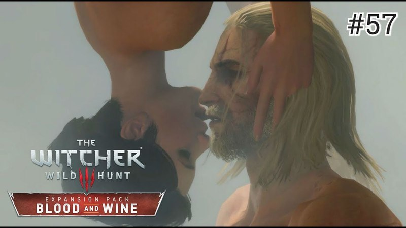 The Witcher 3: Blood and Wine - 57 серия [Рапунцель]