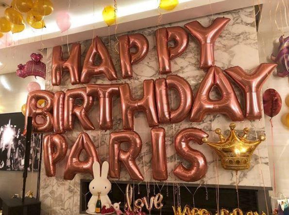 #News Пэрис Хилтон 37! Как звезда отметила день рождения