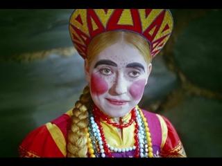 Морозко / Александр Роу, 1964 (фэнтези, мелодрама, комедия, семейный)