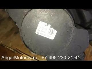 Топливный Насос Mercedes Sprinter W9062.2 TDIOM651 OM651.955 ТНВД Мерседес Спринтер A6510700601
