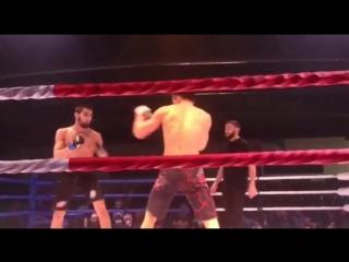 MMA Fighters KZ: Масат мртаев!