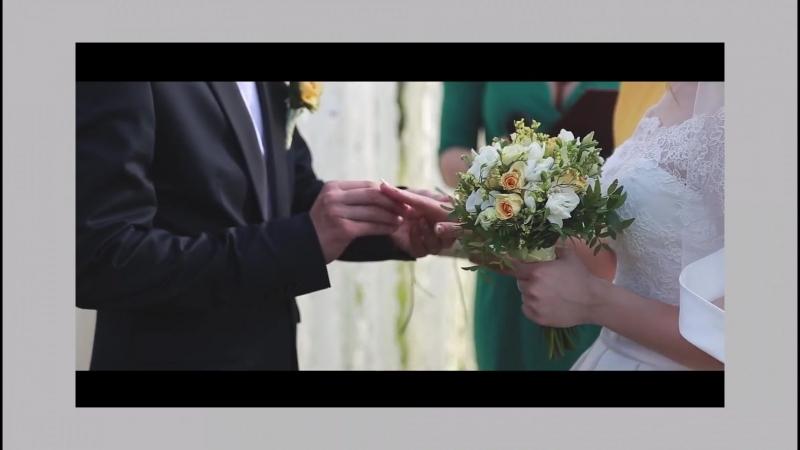 Ваш свадебный клип может быть таким! Бронирование в сообщения.