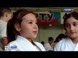 В Краснодаре завершился всероссийский Кубок по киокусинкай карате