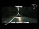 Deemz X Bedoes X PlanBe - Eldorado