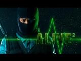 Alive 2 - CS Movie  Mixep Production