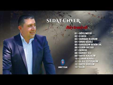 Sedat Ünver - Ordu Güzeli Sazlı Sözlü Oyun Havaları (YÖRESEL OYUN HAVALARI)