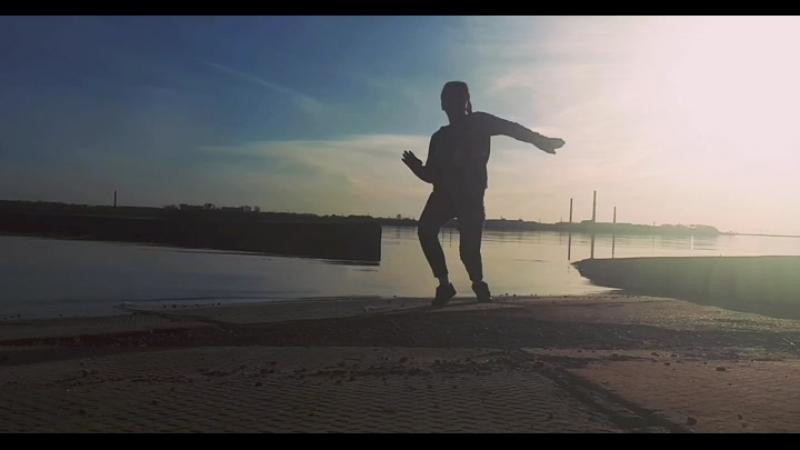 @lina_tarek danceArs-N feat. Jambazi Жак-Энтони - Кхалиси