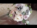 Букет невесты для Лили