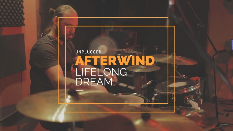 Afterwind - Lifelong Dream (Unplugged Live) 2018