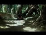 Охотник на вампиров Ди: Жажда крови / Vampire Hunter D (2000) (полнометражный мультфильм)