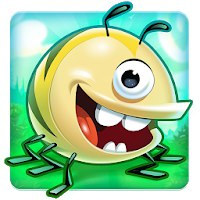Install  Best Fiends - Puzzle Adventure [MOD]