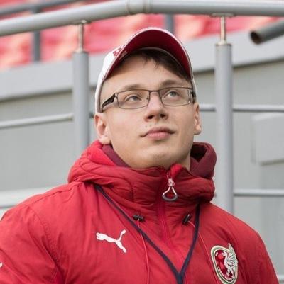 Дима Корчагин