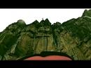 Прыжок с водопада Анхель Amazing Waterfall BASE Venezuella 100% GoPro