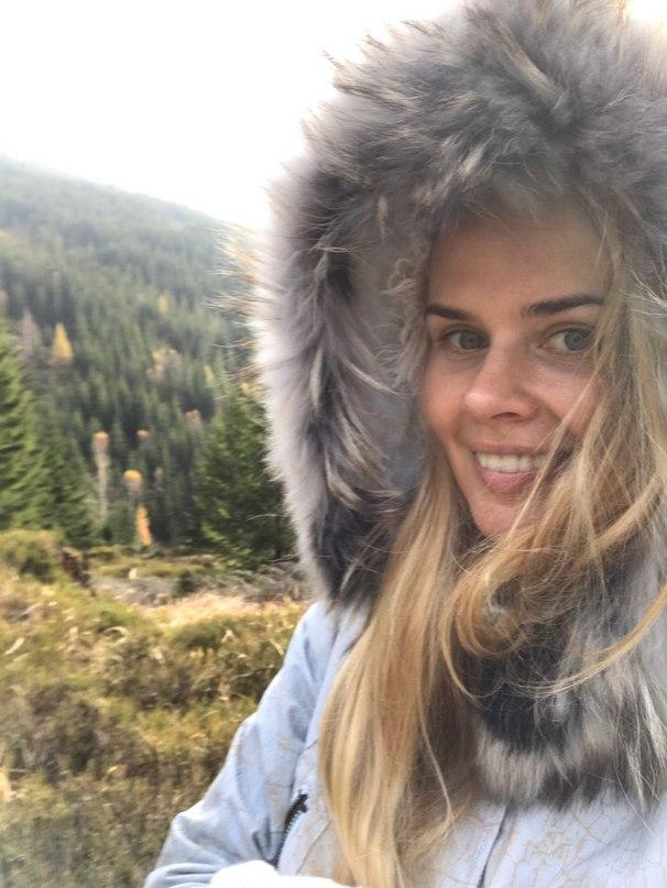 Дарья Бондаренко | Санкт-Петербург
