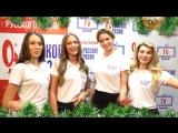 «Мисс Русское Радио» поздравляет с Новым годом!