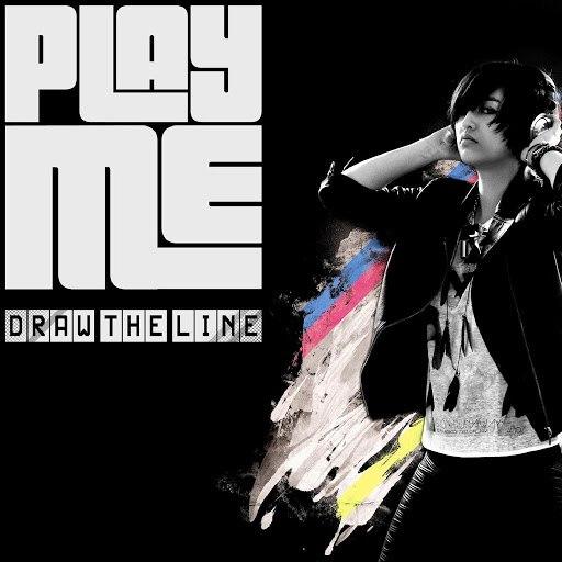 Playme альбом Draw the Line