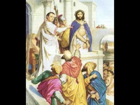 Ты, Кесарь-Властелин надменный..- христианский стих