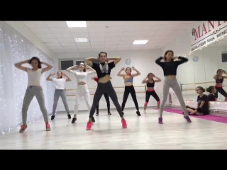 TEENS PARTY (dancehall, choreo by Alina Gafurova) // СТУДИЯ ТАНЦА, ФИТНЕСА И ПЛАСТИКИ MANTRA Г.АЗНАКАЕВО