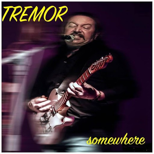 Tremor альбом Somewhere