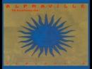 Alphaville - The Breathtaking Blue Songlines 1989