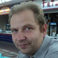 Анкета Андрей Томилов