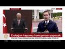Erdoğan Afyon'da kapanış konuşması