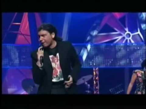 Eurovision 1996 Spain - Antonio Carbonell - ¡Ay, qué deseo!