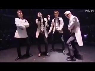 BIGBANG G-DRAGON FUNNY MOMENTS