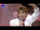 Sandra Kim J'aime la vie Eurovision 1986