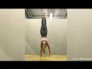 Влюбитесь за 5 минут  - модель Gina Marie - фитнес мотивация