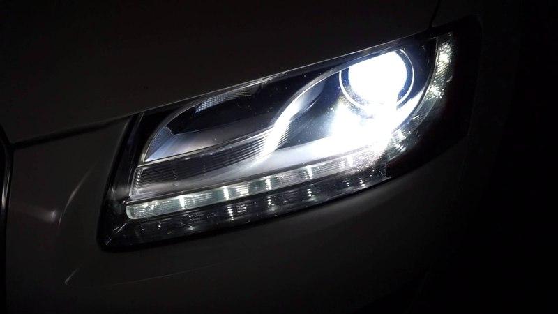 Philips X-Treme Vision 50% HID/Xenon bulbs: Mini Review