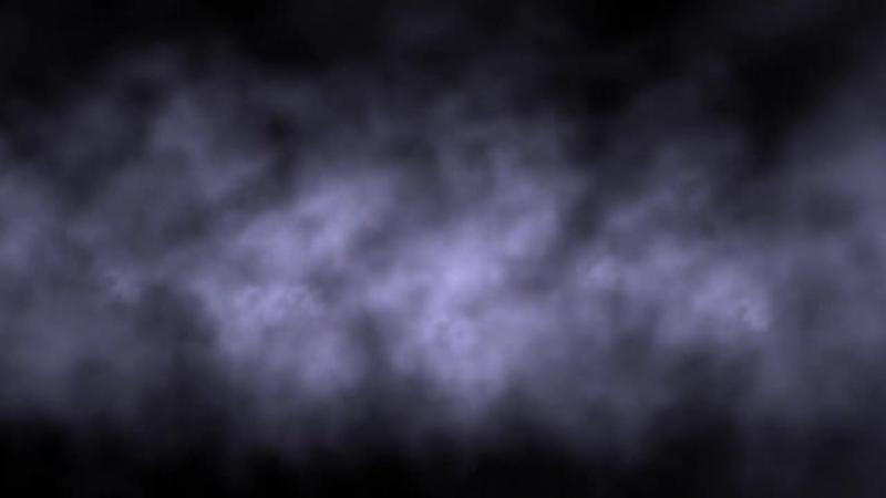 Background Smoke HD Animated Футаж Фон дым, туман