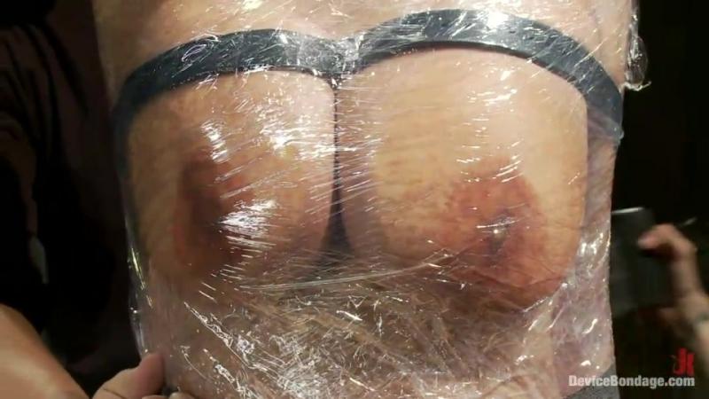 Trina Michaels Mummified