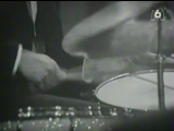 Thelonious Monk Quartet - TV Program