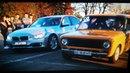 Боевая Классика 1.9 ушатала BMW 2.8 biturbo на 402м.