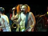 Ленинград Просто, Охуно (Live in Odessa - Ibiza Club. 17.07.2013)