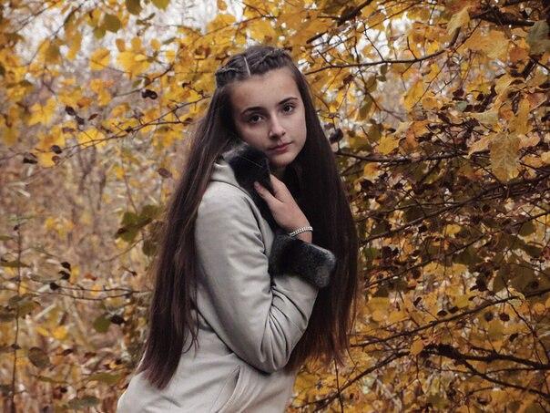 Арина Козубовская | Брест