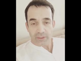 Дмитрий Певцов высказался про Алексея Серебрякова