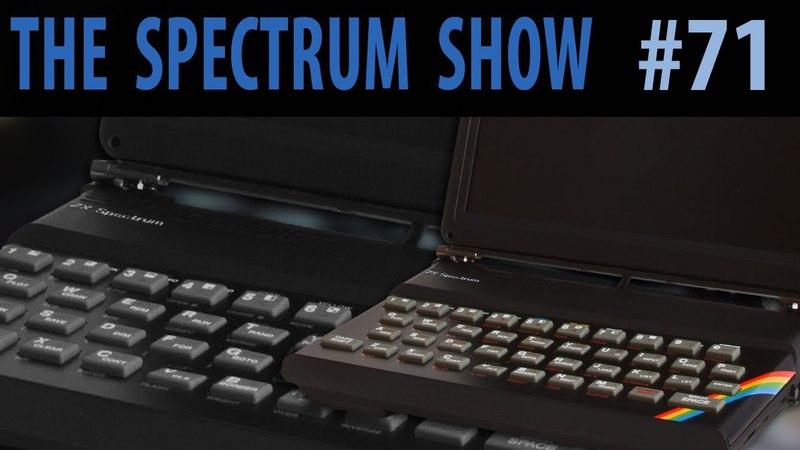 The Spectrum Show Ep 71