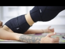 Йога и тренировки с Олей Маркес