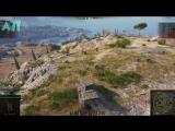 [ЛП в мире танков] World of Tanks Приколы - Замечательные моменты из Мира Танков
