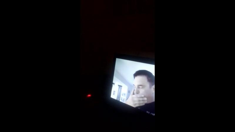 20.12.17 Скучное видео первого бокала в разогрев до настрящей выпивки))