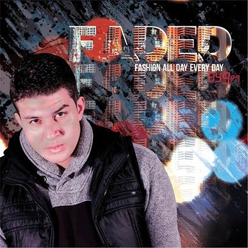 The Fashion альбом F.A.D.E.D. By 9pm