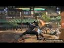 Сян Цзы отхватил Shadowfight3