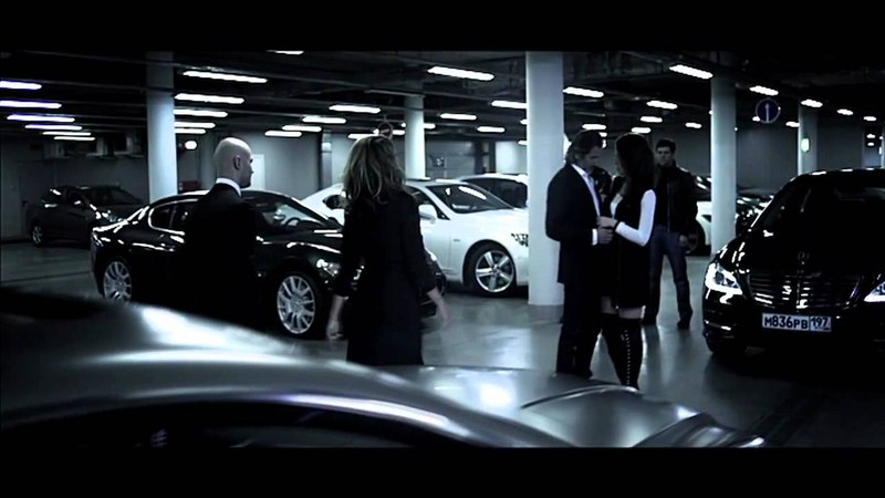 Джиган feat. Жанна Фриске - Ты рядом ( Andrian Alex Ortega RMX )