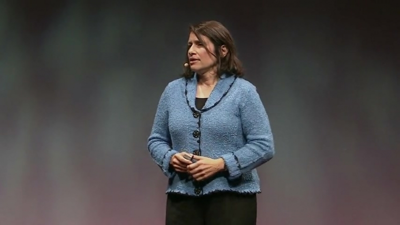 Розалинда Торрес: Что необходимо для того, чтобы стать великим лидером?