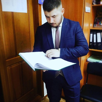 Александр Мурзенко
