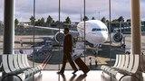 New Flight Simulator 2018 Worlds Longest Flight 13,410 KM - 8,332 Miles Spectacular Realism